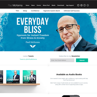 Paul McKenna - Change your Life in 7 Days, All Apps within One
