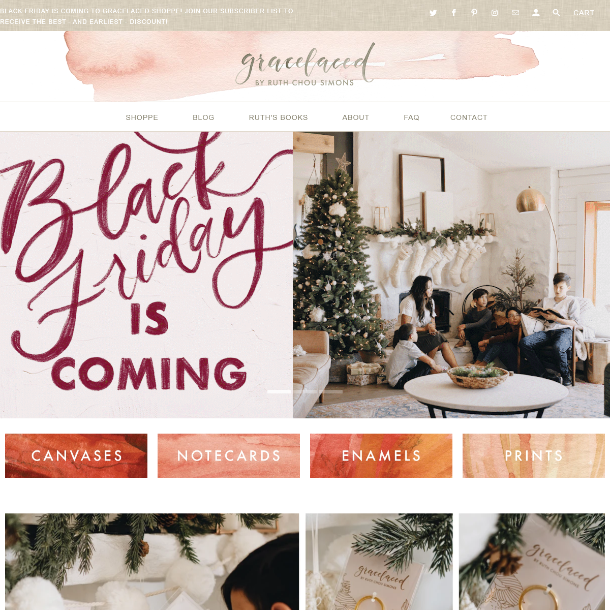 GraceLaced Co. - Adorning the Gospel with Beauty and Truth