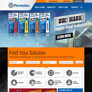 Permatex