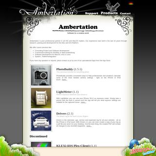 Ambertation.de