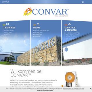 CONVAR™