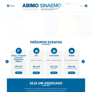 Home - ABIMO