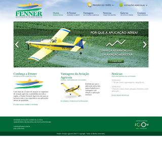Fenner Aviação Agrícola