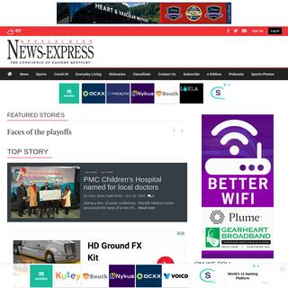 news-expressky.com - The Conscience of Eastern Kentucky