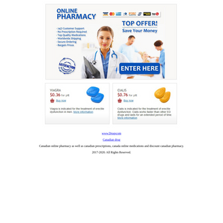 Cheap online Canadian pharmacy - Canadian Drug