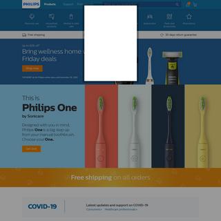 Philips - United States - Philips