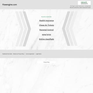 Flowengine.com