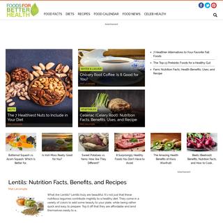 Food News, Diet Plans, Celebrity Diets & Workout, Food Shows