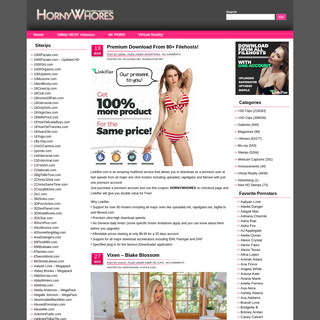HornyWhores.net - Free Sex, Free Porn, Free Direct Download