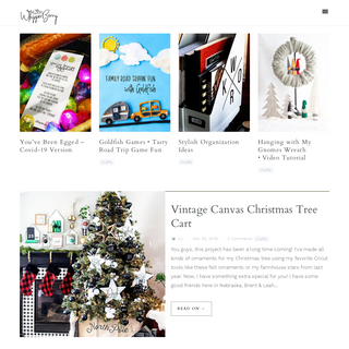Whipperberry • WhipperBerry • Your Home For Creative Inspiration