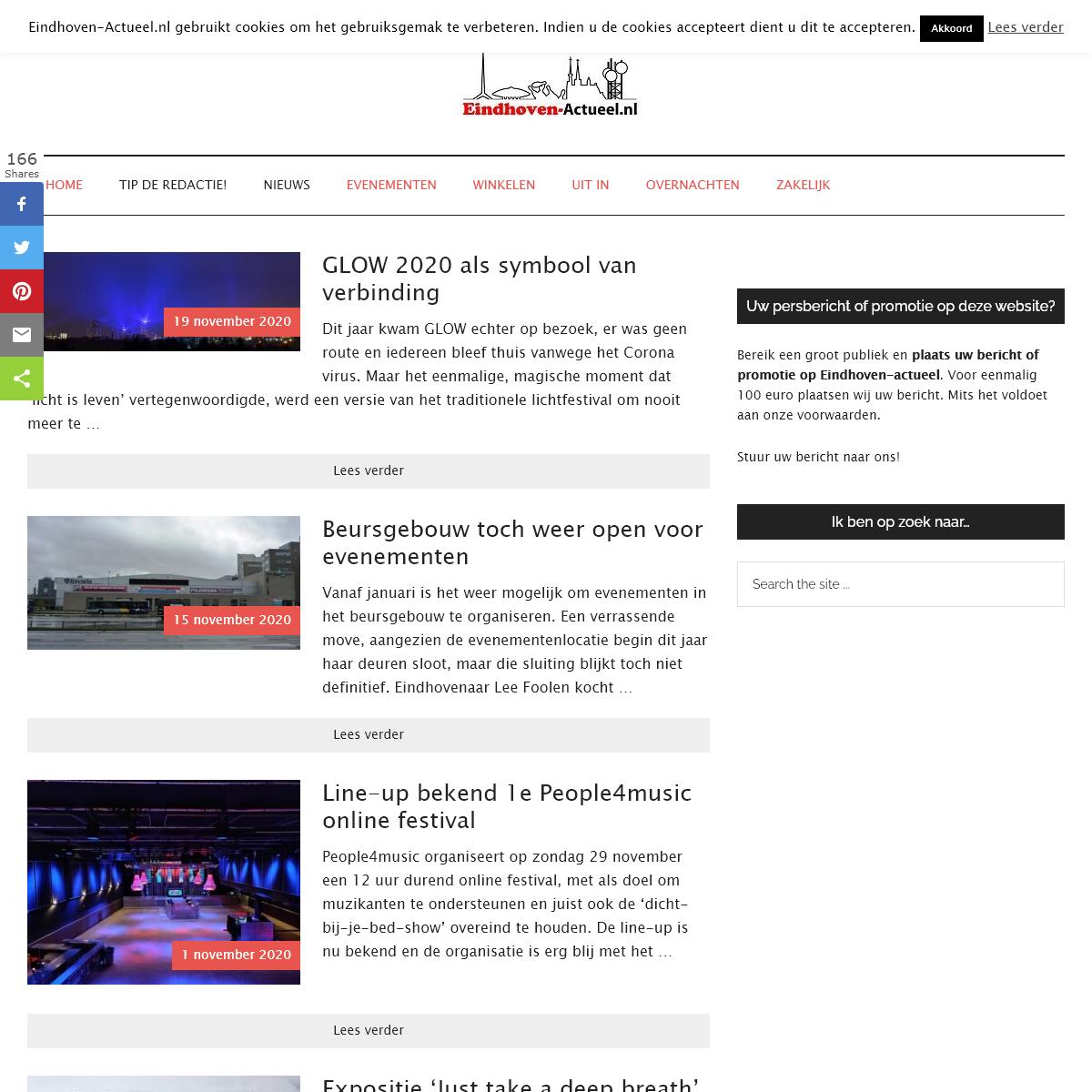 Eindhoven-Actueel - Alles over Eindhoven