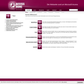 Access Programmierung [ Access, Access Programmierung, Access Programmierer Access, Programmierer, Allgäu, Kempten, Memmingen,