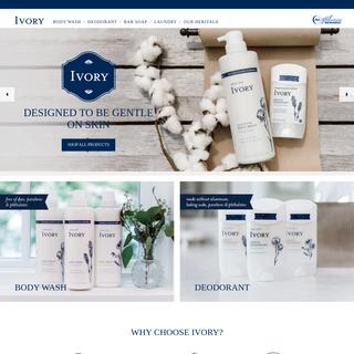 Ivory.com
