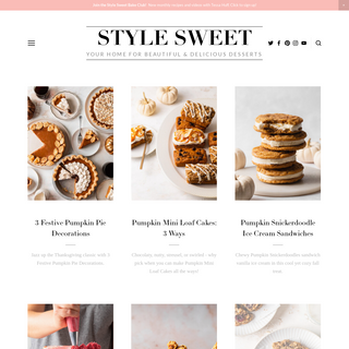 Style Sweet