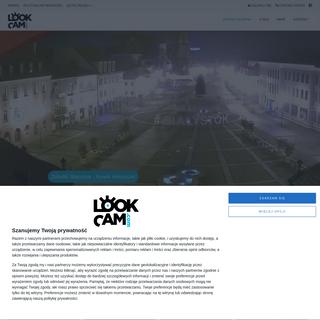 Początek - Oglądaj na żywo kamerki z różnych części świata - lookcam.pl