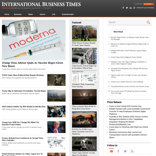 International Business Times AU