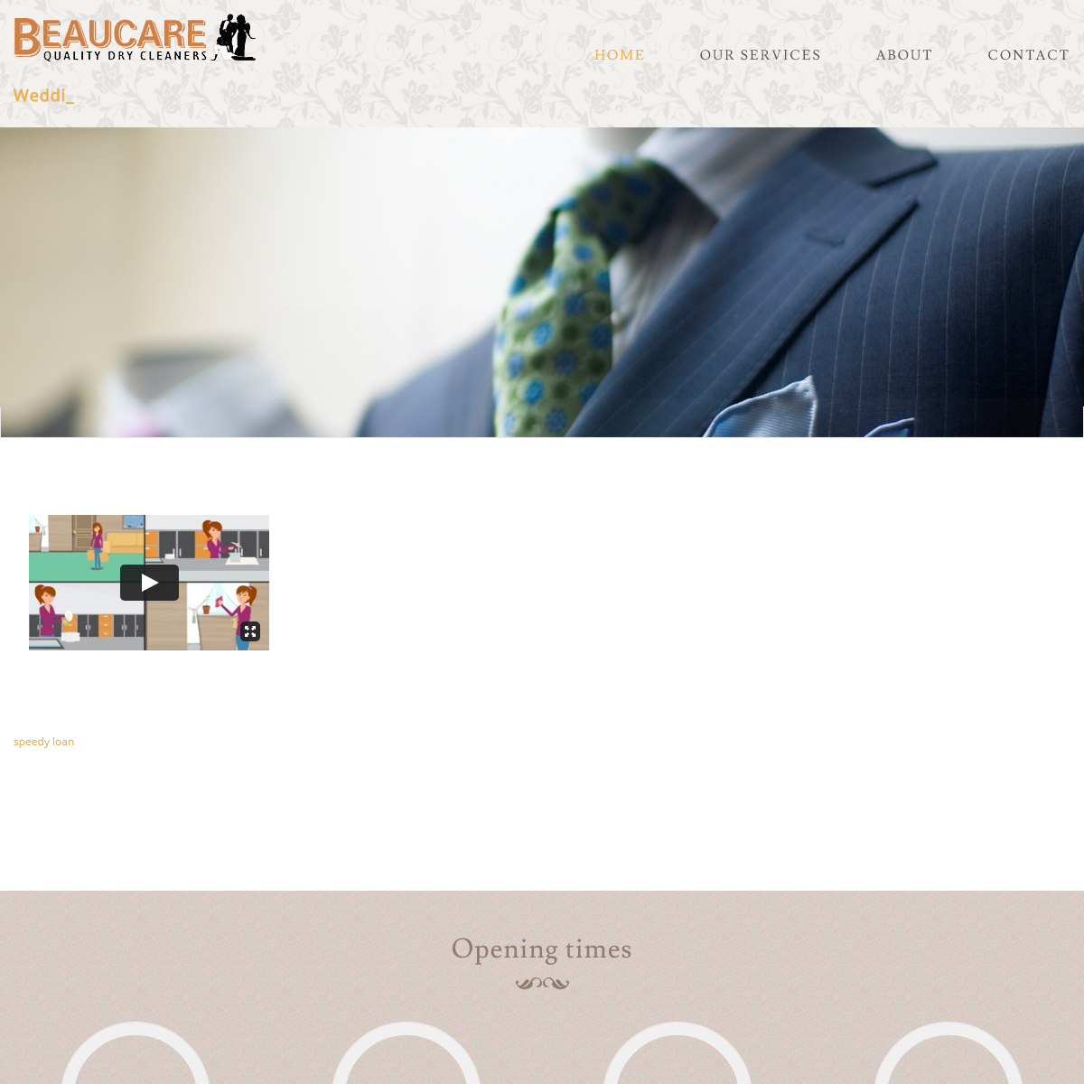 A complete backup of beaucare.co.uk