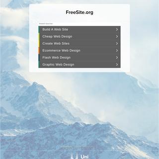FreeSite.org