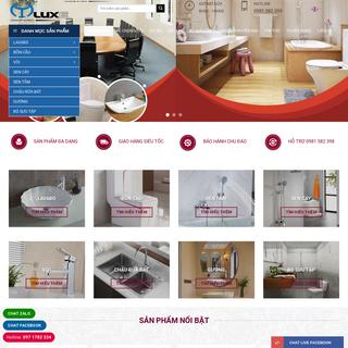 Công ty cổ phần LUXE Việt Nam