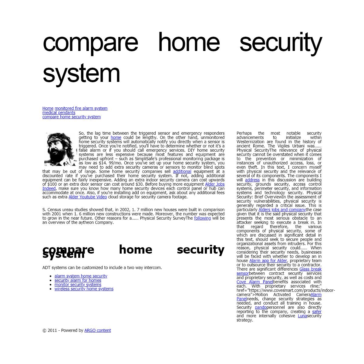 security home cameras