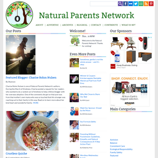Natural Parents Network
