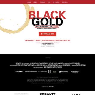 Home - Black Gold Movie