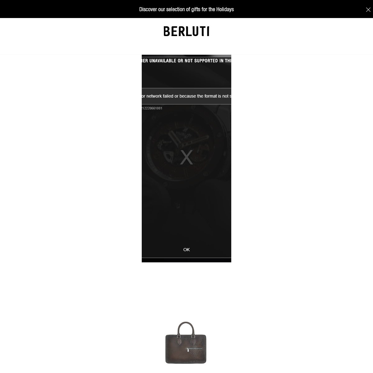Berluti- Official Website - Shoes, Bags, Ready to Wear