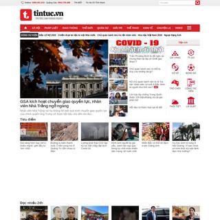 Tin tức trong ngày hôm nay - Tin nhanh hàng ngày mới nhất cập nhật 24h