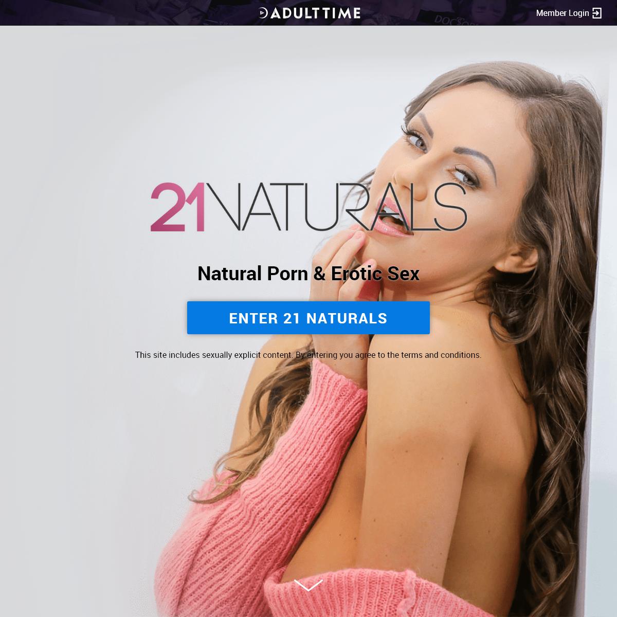 A complete backup of www.21naturals.com