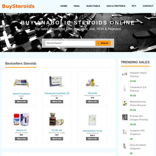 Buy Anabolic Steroids Online - Cheap Anabolic Steroids for bulking cycle