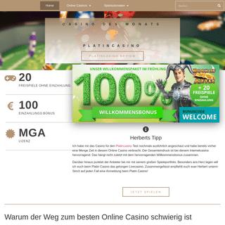 Online Casino Vergleich 🥇 Spiele & Anbieter 🥇 Die besten Casino Boni
