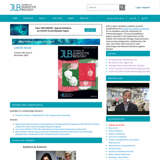 SLB-JLB - Wiley Online Library