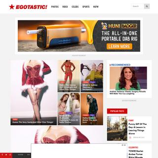 A complete backup of www.egotastic.com