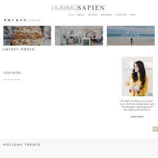 Home - Hummusapien