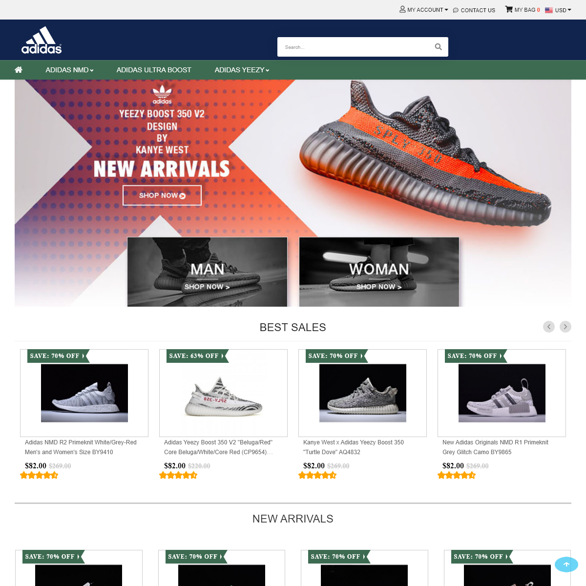 Yeezy 350 – Adidas Yeezy Outlet US Sale