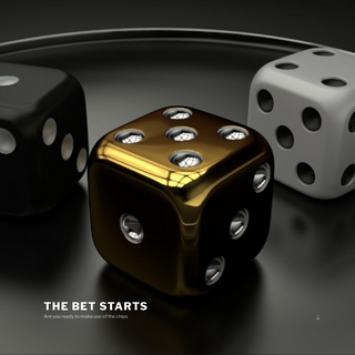 The bet starts – Are you ready to make use of the chips