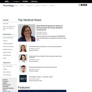 Neurology Live - Neurology live