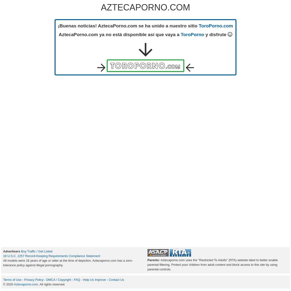 A complete backup of www.www.aztecaporno.com