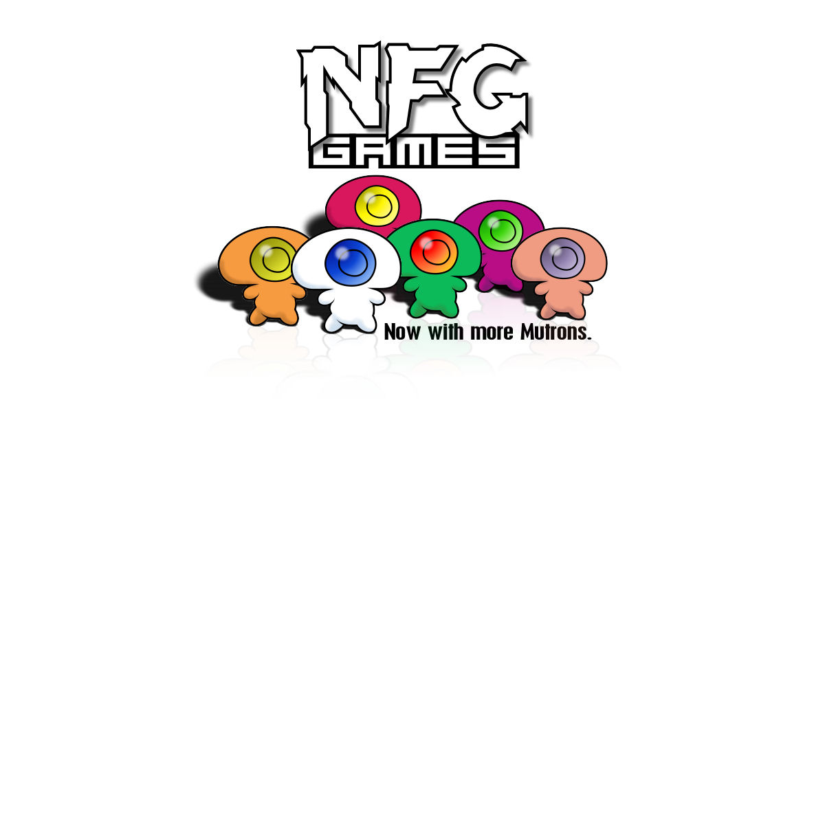Welcome to NFG Games