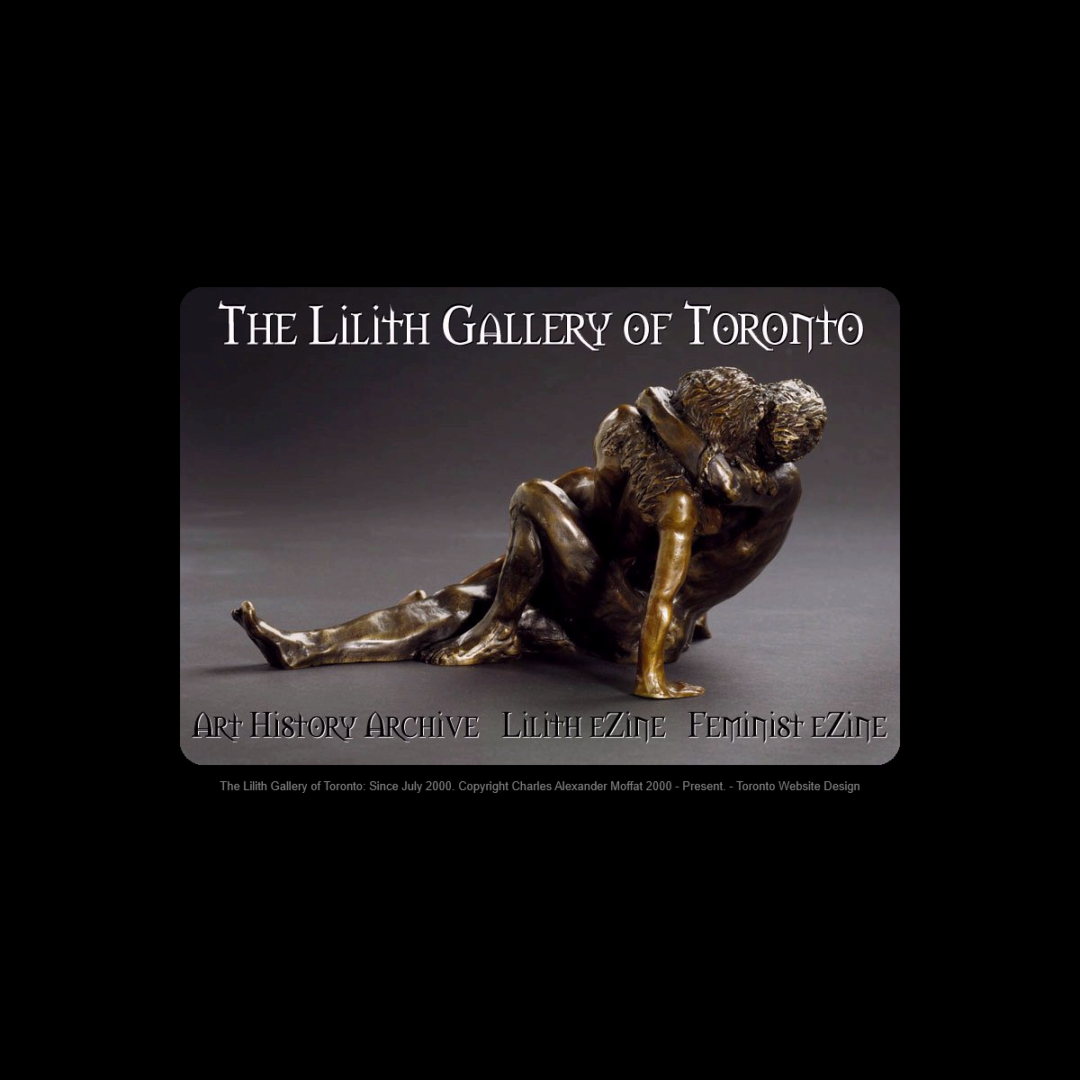 The Lilith Gallery of Toronto