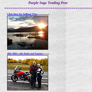 Bonneville and Land Speed Racing at Purple Sage Trading Post