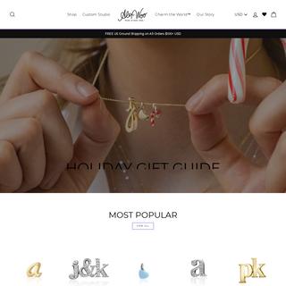 Alex Woo Jewelry – Alex Woo Inc.