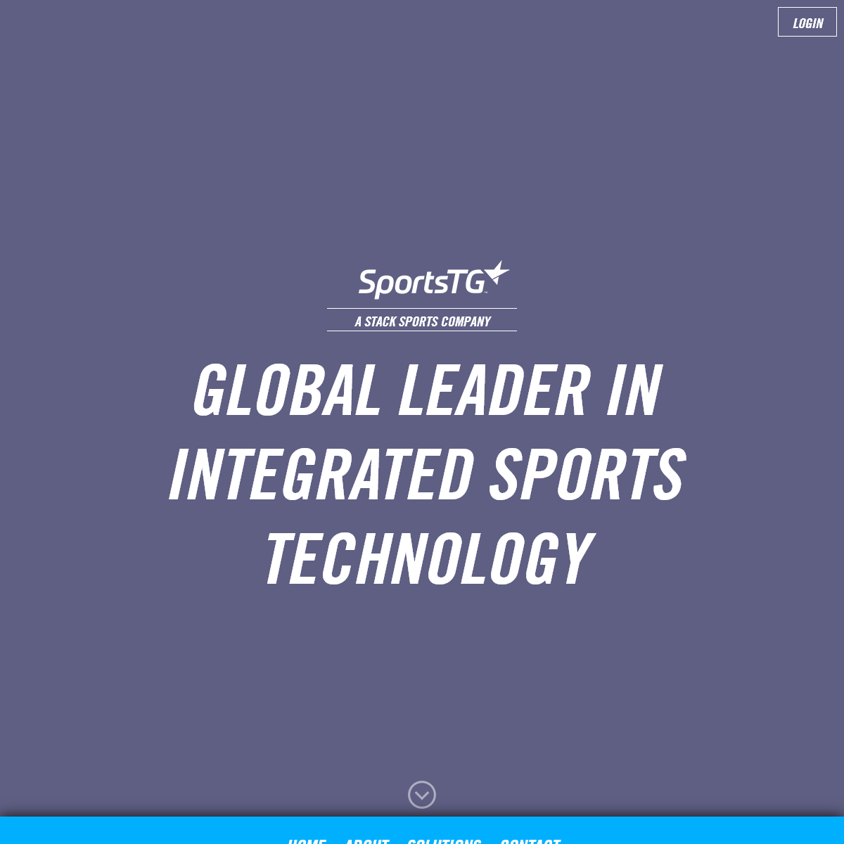 SportsTG - A Stack Sports Company