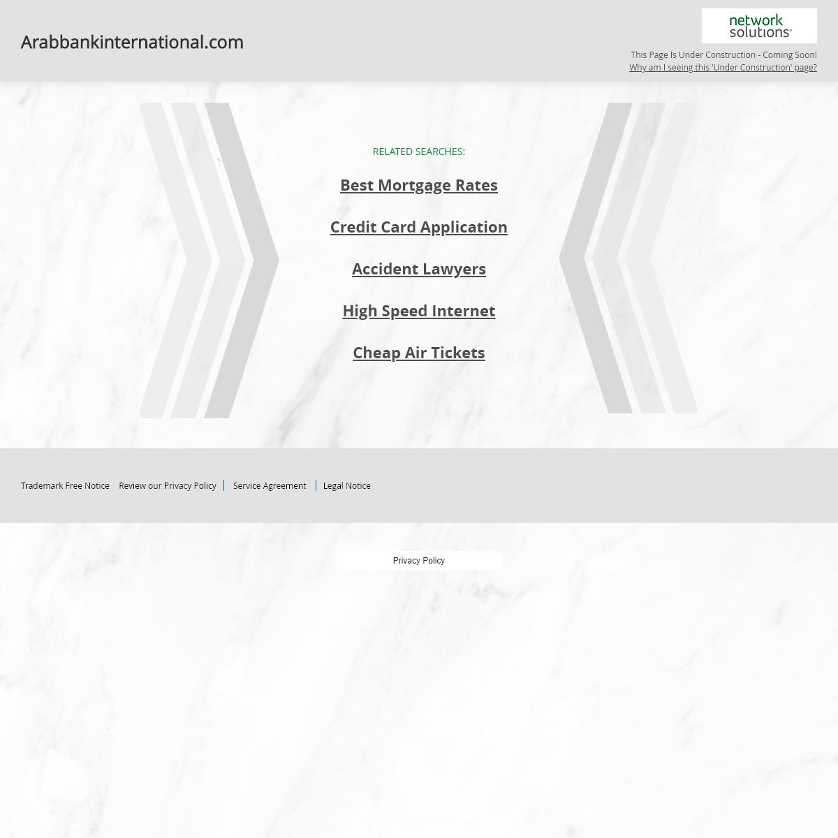 Arabbankinternational.com