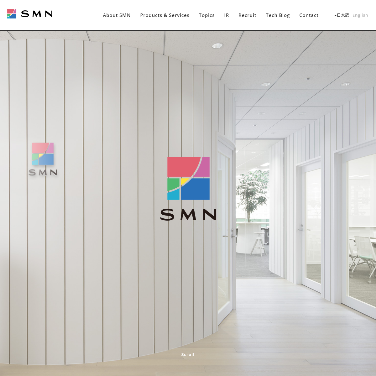 SMN株式会社