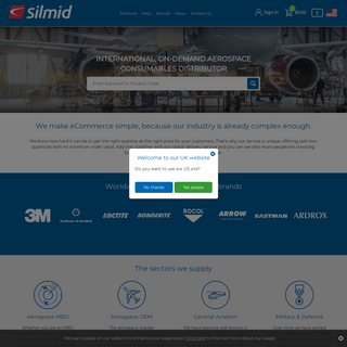 Home - Silmid