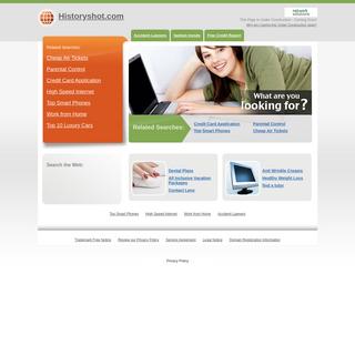 Historyshot.com