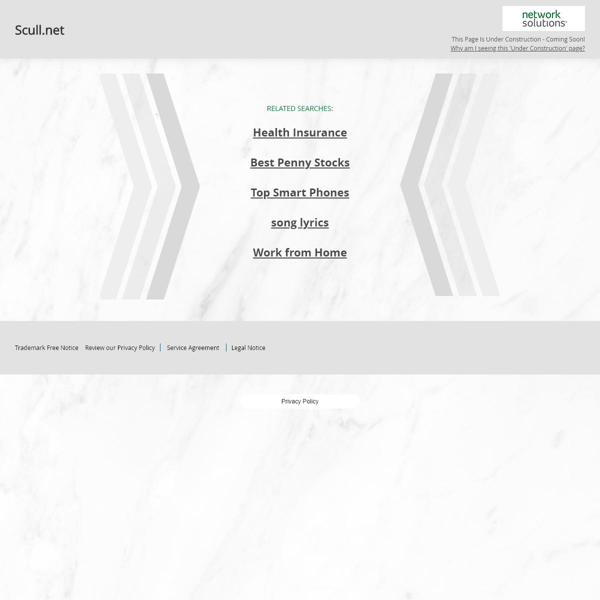 Scull.net