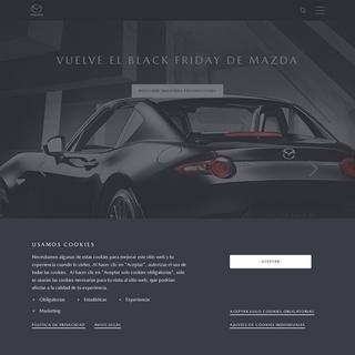 Mazda- Drive Together - Mazda