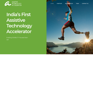 Assistive Technology Accelerator